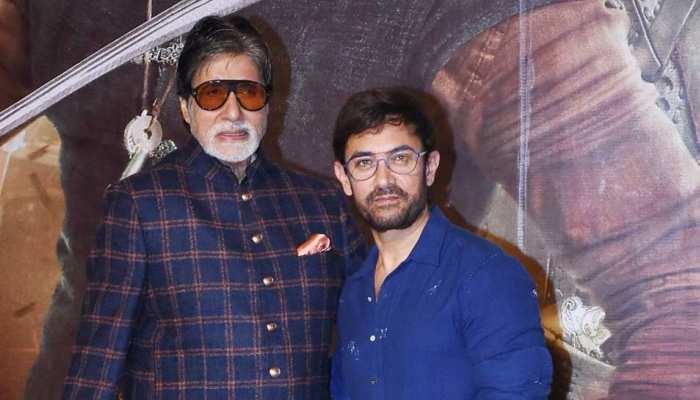 Video: तनुश्री दत्ता-नाना पाटेकर मामले पर बोले अमिताभ बच्चन, 'मेरा नाम न तनुश्री है न नाना पाटेकर'
