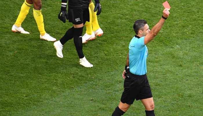 फुटबॉल: वर्ल्ड कप के बाद एशियन कप फाइनल्स में इस्तेमाल होगी VAR तकनीक