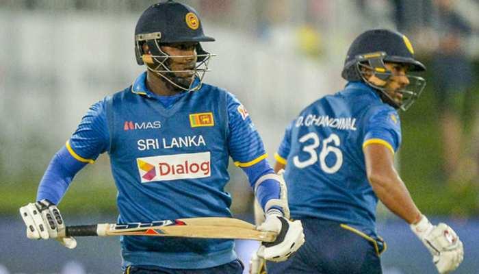 श्रीलंका क्रिकेट बोर्ड ने बताई वजह, मैथ्यूज को क्यों किया वनडे और टी20 टीमों से बाहर