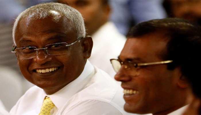 मालदीव: विपक्षियों ने दुनिया भर से मांगी मदद, कहा- सत्ता बदलाव में सहायता करें