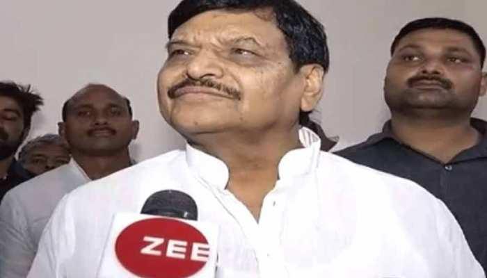 शिवपाल यादव ने बनाई 'प्रगतिशील समाजवादी पार्टी', कहा- सभी सीटों पर लड़ेंगे लोकसभा चुनाव
