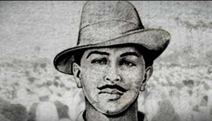 भगत सिंह जयंती: 'ये वादा है तुमसे मेरा कि, मेरे बाद वतन पर मरने वालों का सैलाब आएगा'