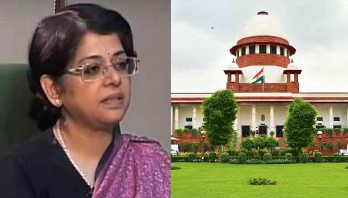 सबरीमाला: 'कोर्ट को लोगों की धार्मिक भावनाओं की कद्र करनी चाहिए'- महिला जज की अलग राय