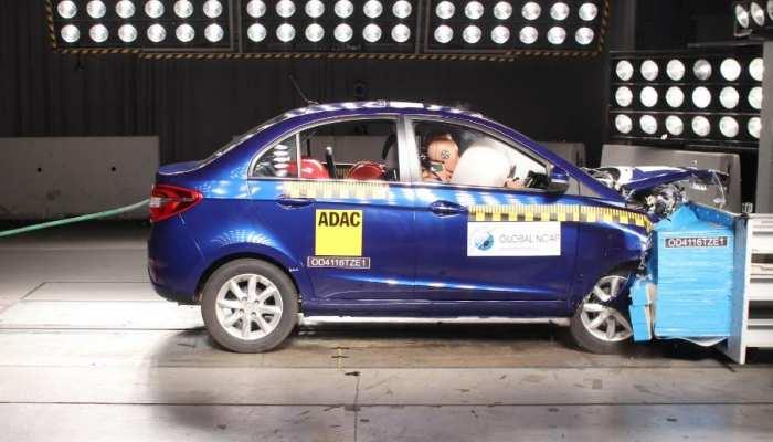 दुर्घटना होने पर ज्यादा सुरक्षित हैं ये दो कारें, क्रैश टेस्ट में मिली है 4 स्टार रेटिंग