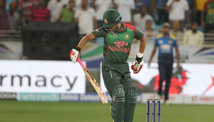 'जब तमीम ने टूटी अंगुली के बावजूद बल्लेबाजी की, तभी एशिया कप जीत लिया था'