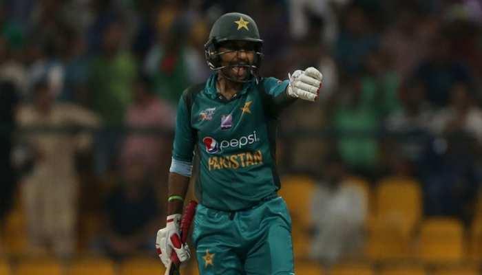 एशिया कप में पाकिस्तान की खराब परफॉर्मेंस के बाद 6 रातों से नहीं सोए हैं कप्तान सरफराज अहमद