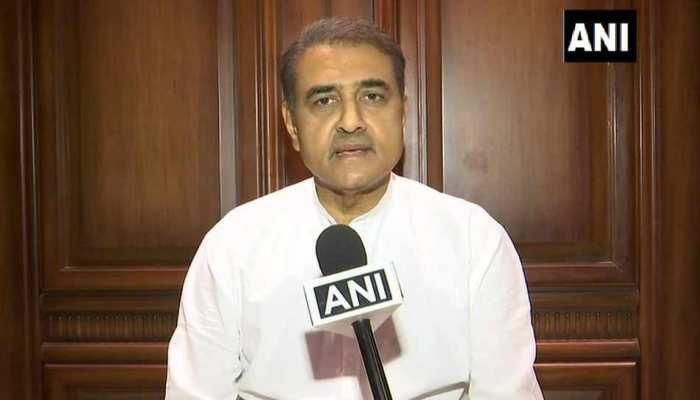 एनसीपी नेता प्रफुल्ल पटेल बोले, 'तारिक अनवर का इस्तीफा हमारे लिए हैरान करने वाला'