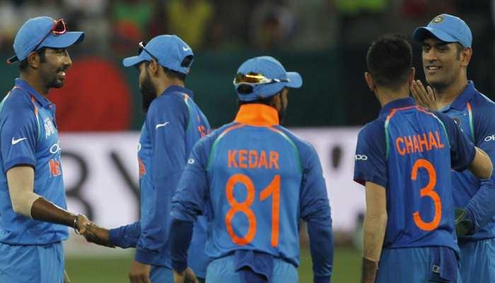 एशिया कप: टीम इंडिया के इस गेंदबाज ने जब-जब लिए 2 से ज्यादा विकेट, भारत को मिली जीत
