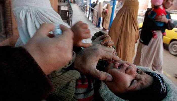 अलर्ट: भारत में पोलियो फिर से पसार सकता है पांव, वैक्सीन में मिला वायरस