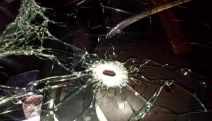 यूपी पुलिस का दिखा 'निर्मम' चेहरा, कार नहीं रोकने पर पुलिसवाले ने ले ली युवक की जान