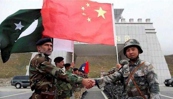 पाकिस्तान और चीन ने इस बड़े प्रोजेक्ट को लेकर दिया उकसावे वाला बयान, जिस पर भारत को है आपत्ति