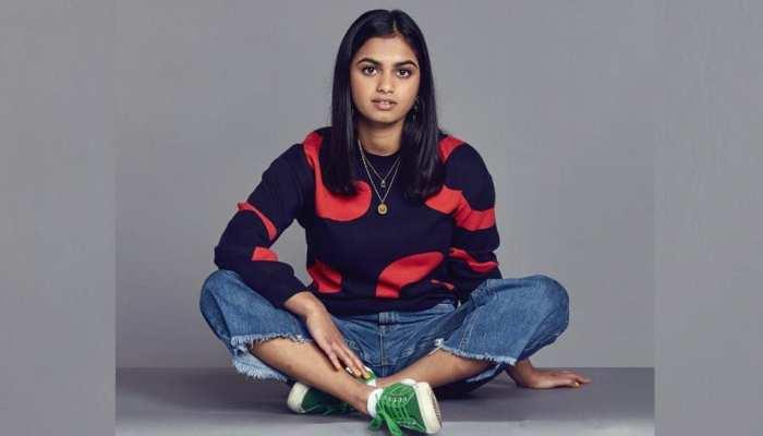 'पीरियड फ्री' कैंपेन चलाकर भारतीय लड़की ने अमेरिका में जीता 'ऑस्कर'
