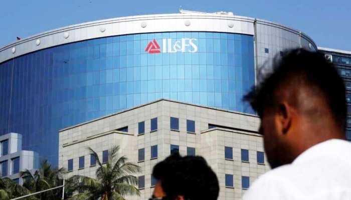 IL&FS के राइट्स शेयर एलआईसी, ओरिक्स और एसबीआई खरीदेंगे