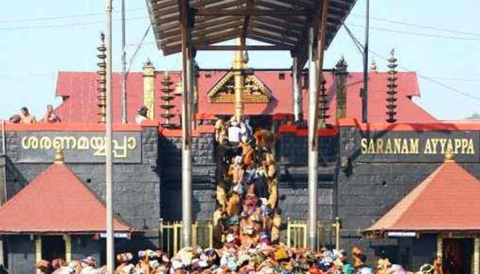 अयप्पा मंदिर में प्रवेश के लिए इस खास उम्र तक 'इंतजार' करेंगी हिंदू संगठनों की महिलाएं