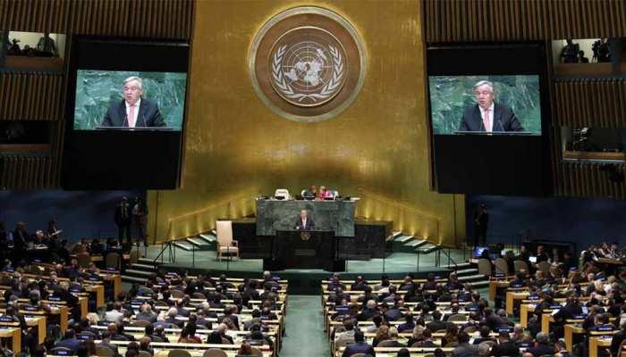 संयुक्त राष्ट्र ने याद किया राष्ट्रपिता महात्मा गांधी को, कहा- उनका संदेश अब भी प्रासंगिक