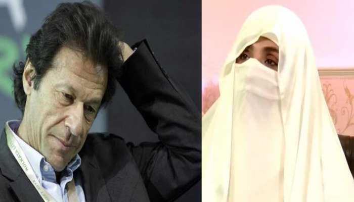 VIDEO: इमरान खान की बीवी ने मोहम्मद अली जिन्ना से की उनकी तुलना, कही बड़ी बात...