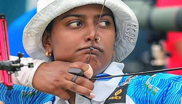 तीरंदाजी: बिना कोच के खेल रहीं दीपिका कुमारी ने वर्ल्ड कप फाइनल्स में मेडल जीता