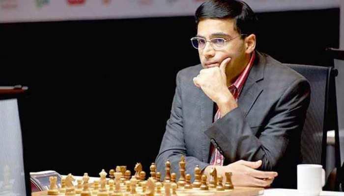 Chess Olympiad : भारतीय टीम ने रूस और अमेरिका से खेले ड्रॉ