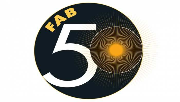 Seven Indian companies in Forbes Asia's Fab 50 companies list