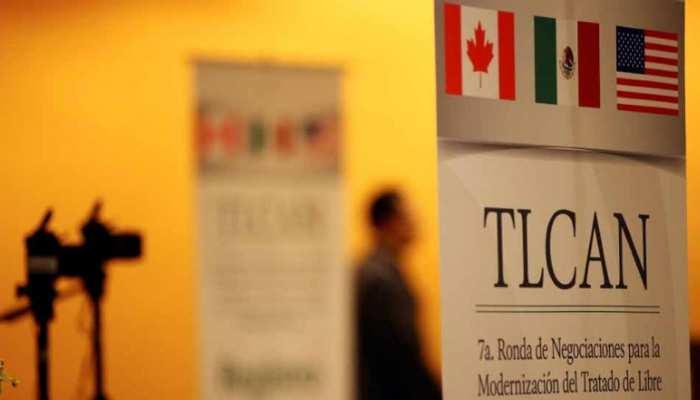 अमेरिका, कनाडा के बीच नाफ्टा समझौते को लेकर सहमति