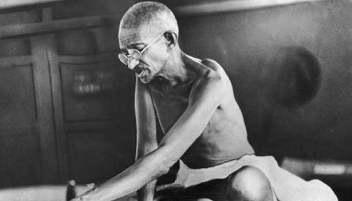 गांधी जयंती पर विशेष: लगते तो थे दुबले बापू, थे ताकत के पुतले बापू