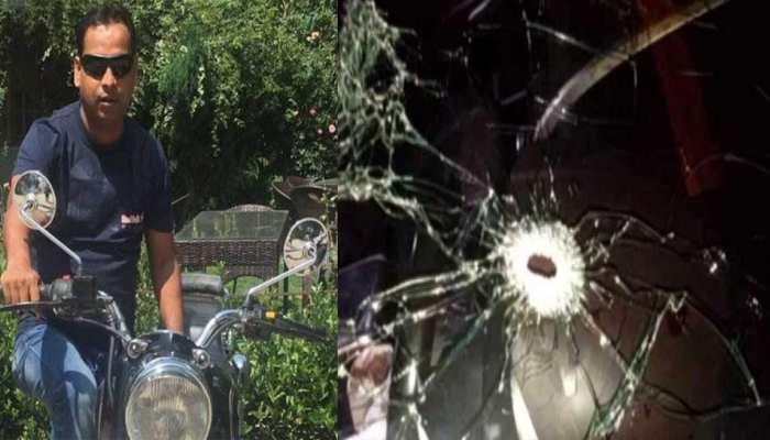 सामने आई विवेक तिवारी की पोस्टमार्टम रिपोर्ट, गलत साबित हुई पुलिस की थ्योरी