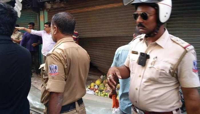 कोलकाता: दम दम नगर निगम के ऑफिस के पास बम धमाका, एक की मौत, 10 घायल