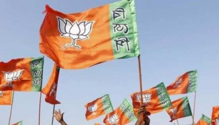 BJP- चुनाव लड़ना है तो खुद को व्यवस्था समिति से कर लें अलग