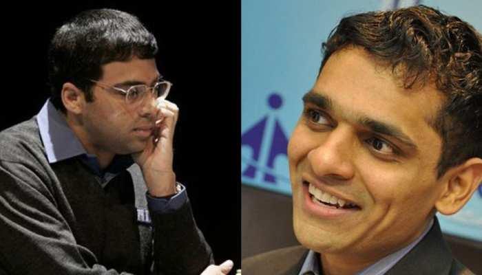 Chess Olympiad : भारतीय पुरुष टीम जीती, महिला टीम को मिली हार