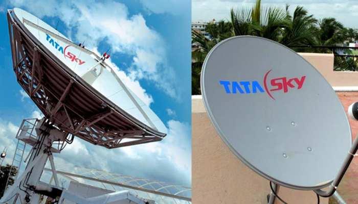 DTH यूजर्स के लिए बड़ी खबर, Tata Sky पर नहीं देख पा रहे हैं चैनल तो जरूर जानें