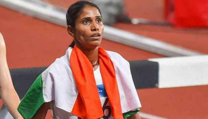 सुधा सिंह का आरोप, नौकरी में रोड़ा अटका रहा है उत्तर प्रदेश का खेल विभाग
