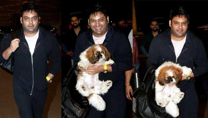कपिल शर्मा ने फिल्म के लिए नहीं बढ़ाया अपना वजन, अब सामने आया ये सच