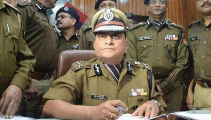 'विवेक तिवारी हत्याकांड के पीछे पुलिसकर्मियों को पेशेवर प्रशिक्षण की कमी भी जिम्मेदार'