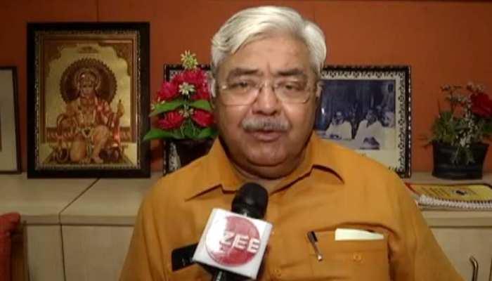 VHP के कार्यकारी अध्यक्ष बोले- कयामत तक राम मंदिर निर्माण के लिए इंतजार नहीं