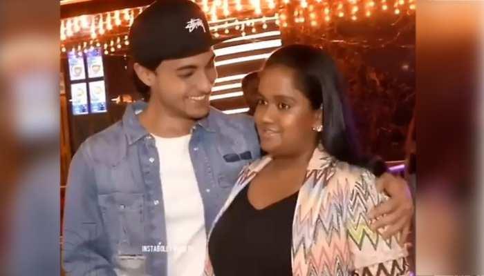 VIDEO: पति आयुष शर्मा पर क्यों नाराज हुईं सलमान की बहन अर्पिता!