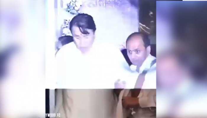 मां कृष्णा राज कपूर की प्रार्थना सभा में क्यों गुस्साए रणधीर कपूर! देखें VIDEO