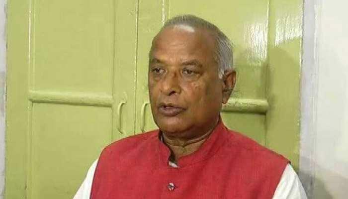 मदनलाल सैनी ने कही राजनीतिक अपवाद की बात, क्या बीजेपी ने बदली चुनाव में टिकट की रणनीति