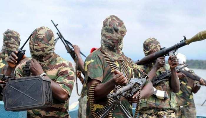 अमेरिका ने माना, देश के लिए लश्कर-ए-तैयबा और टीटीपी के साथ बोको हराम बड़ा खतरा