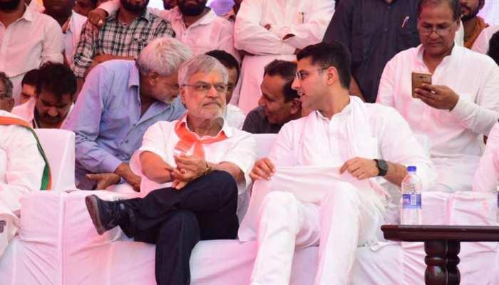 राजस्थान चुनाव: सीपी जोशी को नहीं मिली उम्मीदों के मुताबिक जिम्मेदारी