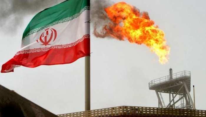 अमेरिकी पाबंदी के बाद भी ईरान से तेल आयात जारी रखेगा भारत