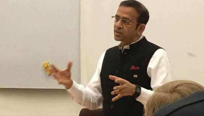 Pakistan cancels a lecture of Indian High Commissioner in last minutes