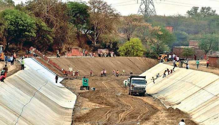 लेट-लतीफी के कारण इन्फ्रा सेक्टर की 348 परियोजनाओं की लागत 3 लाख करोड़ रुपये बढ़ी
