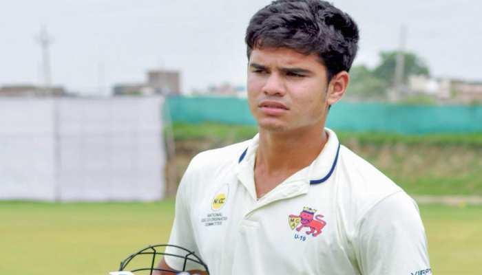 राजकोट में कुलदीप और सूरत में अर्जुन तेंदुलकर ने 5 विकेट लेकर मचाया हंगामा
