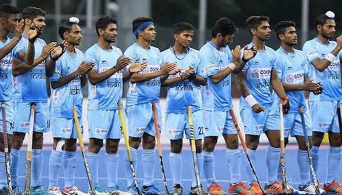 भारत ने सुल्तान जोहोर कप हॉकी में न्यूजीलैंड को 7-1 से रौंदा