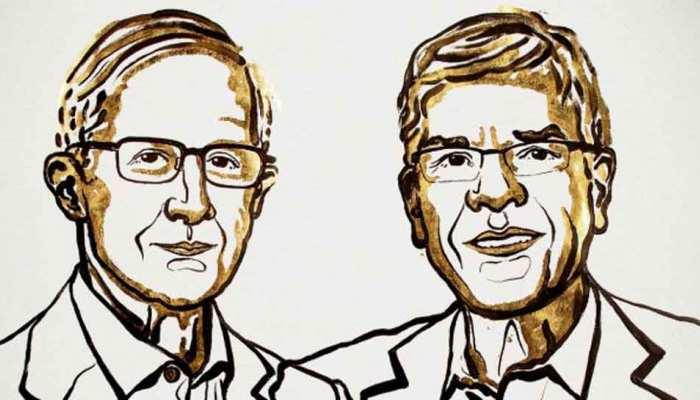 Nobel Prize 2018 : अमेरिका के विलियम नॉर्डहॉस, पॉल रोमर को अर्थशास्त्र का नोबेल पुरस्कार