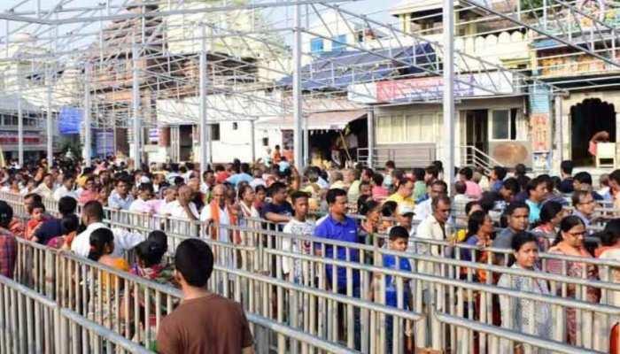 हथियार लेकर, जूते पहनकर पुरी के जगन्नाथ मंदिर में प्रवेश नहीं करे कोई पुलिसकर्मी : सुप्रीम कोर्ट