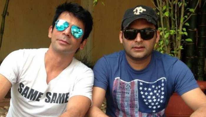 क्या सच में कपिल शर्मा और सुनील ग्रोवर 'कपिल शर्मा शो' में एक साथ आएंगे नजर!