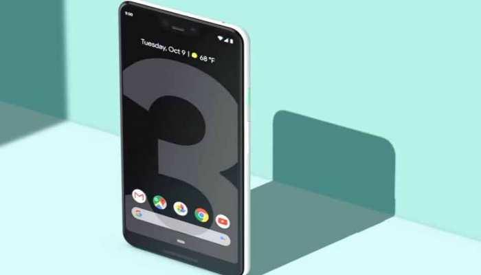 Google का Pixel 3 और Pixel 3 XL हुआ लॉन्च, जानें भारत में क्या होगी कीमत