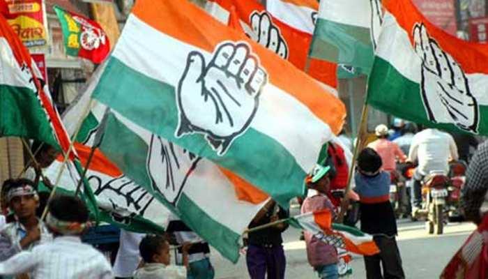 डिंडौरीः कांग्रेस की राम वन गमन पथ यात्रा को SDM ने रोका, बताया, आचार संहिता का उल्लंघन