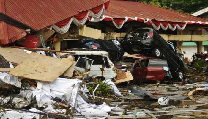 इंडोनेशिया के जावा और बाली में आए भूकंप के तेज झटके, 3 की मौत